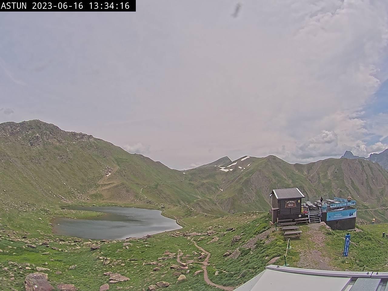 Webcam de Cima Raca