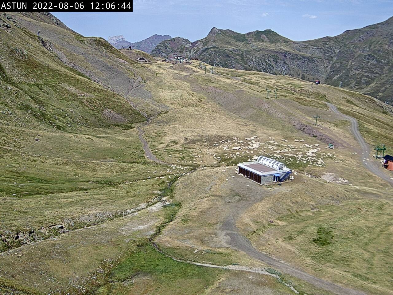 Webcam de Prado Blanco