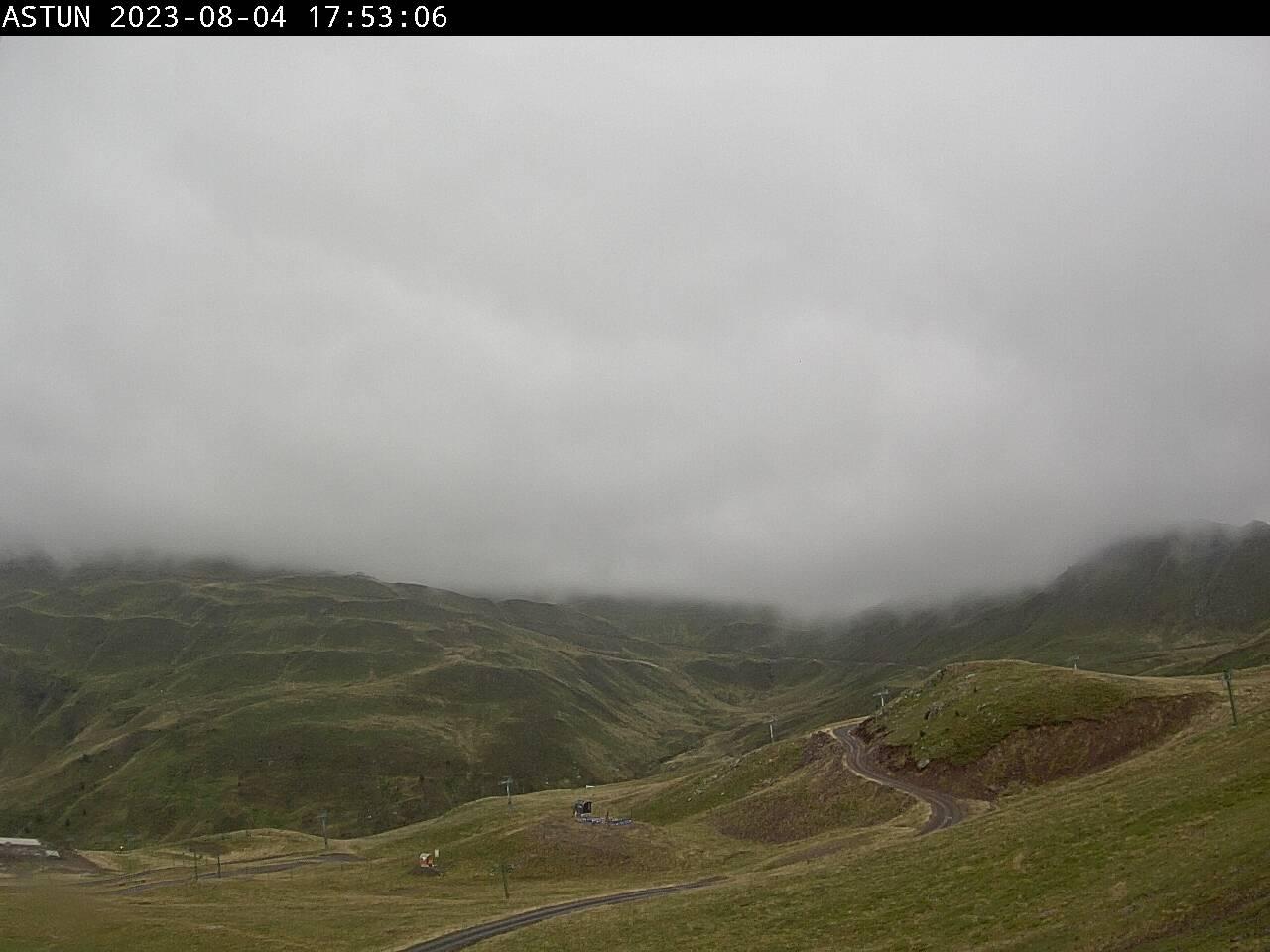 Webcam en Sarrios - Águila